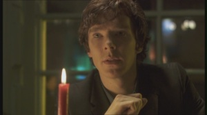 unaired pilot candle sh